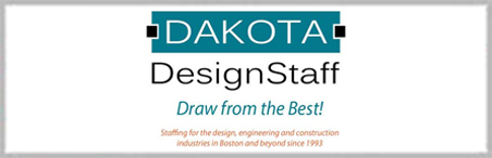 Dakota Design Staff