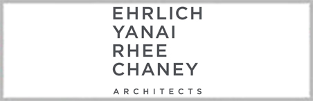 EHRLICH  YANAI  RHEE  CHANEY  Architects