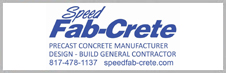 Speed FabCrete